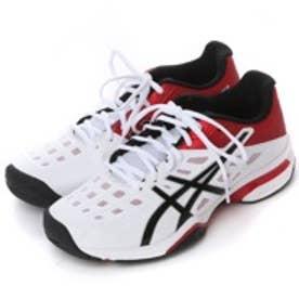 ロコンド 靴とファッションの通販サイトアシックスasicsテニスシューズ(オムニクレーコート用)プレステージライトOC-wideTLL771524