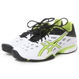 ロコンド 靴とファッションの通販サイトアシックスasicsテニスシューズ(オムニクレーコート用)プレステージライトOCTLL770523