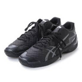 アシックス asics ユニセックス バスケットボール シューズ GELBURST21 Z TBF338 157 (ブラック)