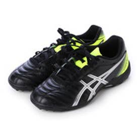 アシックス asics サッカートレーニングシューズ DS ライト2 TF TST665 3174 (ブラック×シルバー)