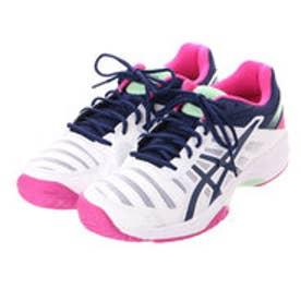 アシックス asics レディース テニス オムニ/クレー用シューズ LADY GEL-SOLUTION SLAM 3 OC TLL775 75