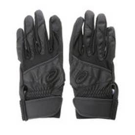 アシックス asics ユニセックス 野球 バッティング用手袋 BEGL63