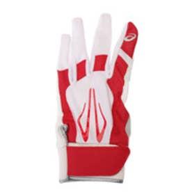 アシックス asics ユニセックス 野球 守備用手袋 守備用手袋(片手) BEG370