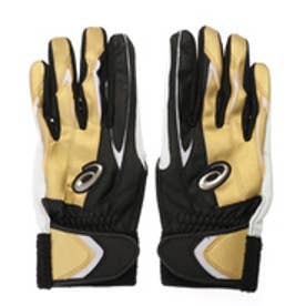 アシックス asics ユニセックス 野球 バッティング用手袋 バッティング用手袋(両手) BEG273