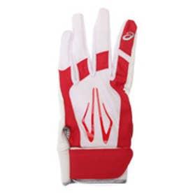 アシックス asics ユニセックス 野球 守備用手袋 守備用手袋ジュニア(片手) BEG370