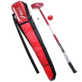 アシックス asics ユニセックス グラウンドゴルフ クラブ グランド・ゴルフ4点セット GGGS02