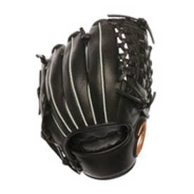 アシックス ASICS ユニセックス 軟式野球 野手用グラブ NEOREVIVE ネオリバイブ BGJ7MB