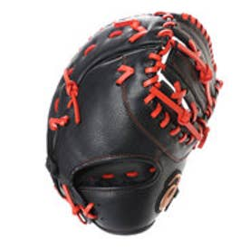 アシックス asics 軟式野球 ファースト用ミット ジュニア 少年 軟式用 ファーストミット ネオリバイブ BGJ7MF