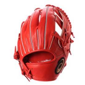 アシックス asics 軟式野球 野手用グラブ 硬式用 グラブ ネオリバイブ BGH7MA