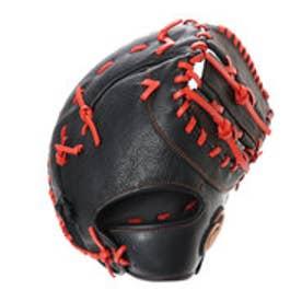 アシックス asics 軟式野球 ファースト用ミット 軟式用 ファーストミット ネオリバイブ BGR7MF