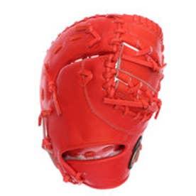 アシックス asics 軟式野球 ファースト用ミット 硬式用 ファーストミット ネオリバイブ BGH8MF