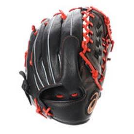 アシックス asics 軟式野球 野手用グラブ 軟式用 ネオリバイブ BGR7MB