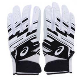 アシックス asics 野球 バッティング用手袋 両手用 BEG-71