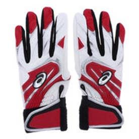 アシックス asics 野球 バッティング用手袋 NEOREVIVE 両手用 BEG272