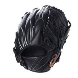 アシックス asics 軟式野球 ピッチャー用グラブ ジュニア軟式グラブ SO17 シグネイション 3124A068