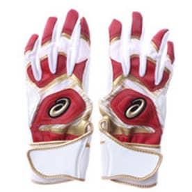 アシックス asics 野球 バッティング用手袋 ジュニアスピードアクセル バッティンググローブ 3124A004