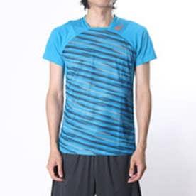 アシックス asics メンズ テニス 半袖Tシャツ ATHLETE SHORT SLEEVE 134643