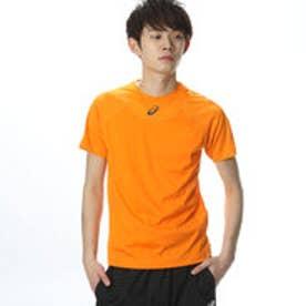 アシックス asics メンズ テニス 半袖Tシャツ M ATHLETE COOLING TOP 142327