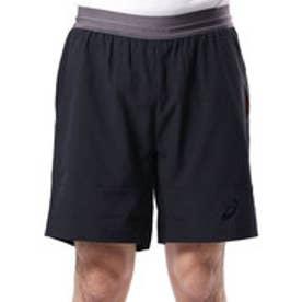 アシックス asics メンズ テニス ハーフパンツ M ATHLETE SHORT 7IN 142328