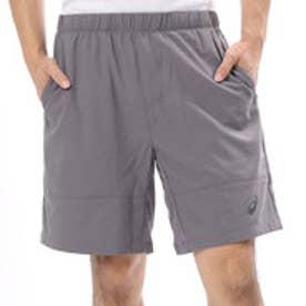 アシックス asics メンズ テニス ハーフパンツ M CLUB SHORT 7IN 142333