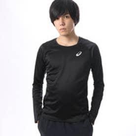 アシックス asics メンズ 陸上/ランニング 長袖Tシャツ ムービング起毛長袖Tシャツ XT6385