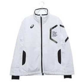 アシックス asics メンズ 中綿ジャケット LIMOウォーマージャケット 2031A228