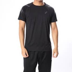 アシックス asics メンズ 陸上/ランニング 半袖Tシャツ ランニングシヨートスリーブトツプ 154662