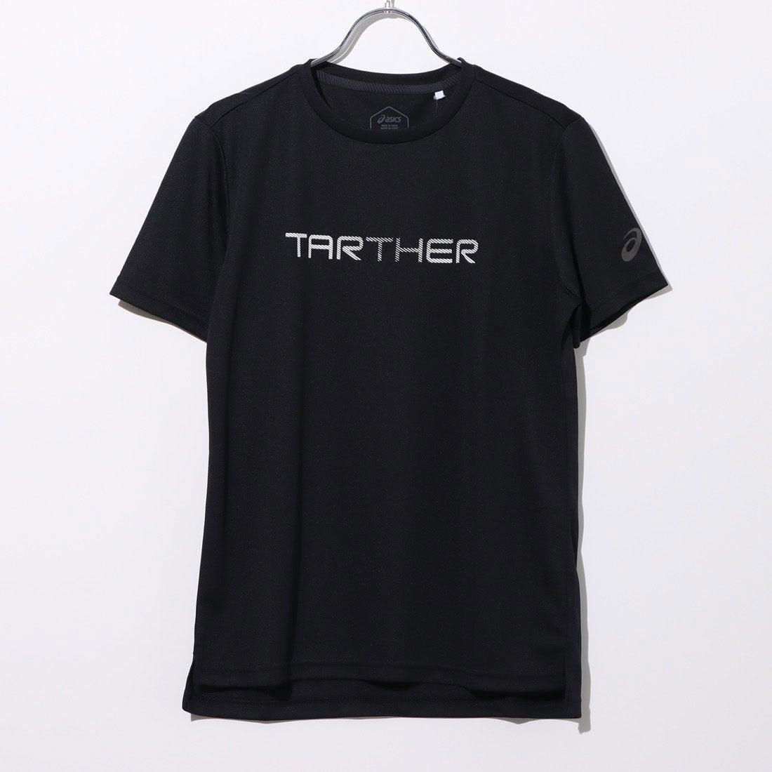 アシックス asics メンズ 陸上/ランニング 半袖Tシャツ TARTHERヒストリーSSトツプ 2011C004