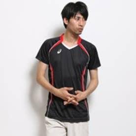 アシックス ASICS バレーボール 半袖プラクティスシャツ ゲームシャツHS XW1316