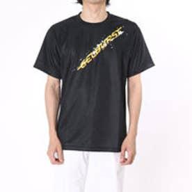 アシックス ASICS バスケットボール 半袖Tシャツ プリントTシャツHS XB985N
