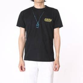 アシックス asics バレーボールTシャツ プリントTシャツHS XW687N  (ブラツクD)