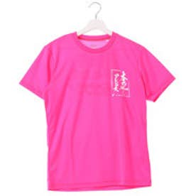 アシックス ASICS バレーボール 半袖Tシャツ プリントTシャツHS XW6728