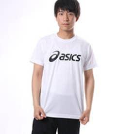 アシックス ASICS バレーボール 半袖Tシャツ ビッグロゴTシャツ EZT714