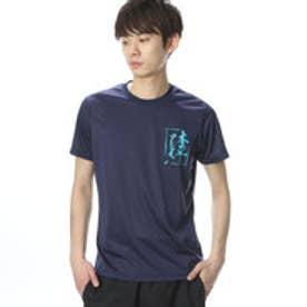 アシックス ASICS バレーボール 半袖Tシャツ プリントTシャツHS XW6727