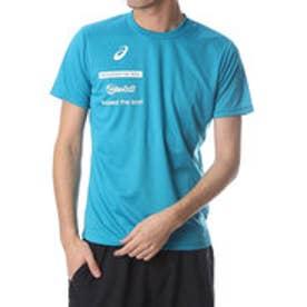 アシックス ASICS ユニセックス バレーボール 半袖Tシャツ プリントTシャツHS XW6726