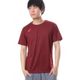 アシックス asics ユニセックス 野球 半袖Tシャツ グラフィックTシャツ BAZ022