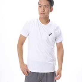 アシックス asics ユニセックス テニス 半袖Tシャツ クラブトツプHS 151349