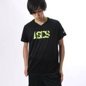 アシックス asics ユニセックス バレーボール 半袖Tシャツ プラシャツ XW6733