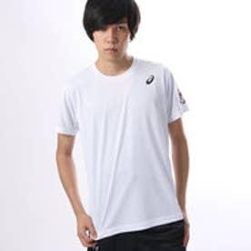 アシックス ASICS バレーボール 半袖Tシャツ プリントTシャツ XW6735