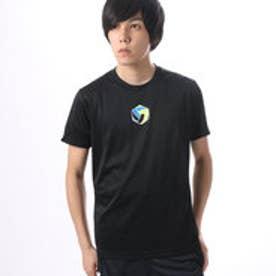 アシックス asics ユニセックス バレーボール 半袖Tシャツ プリントTシャツ XW6735