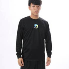 アシックス ASICS バレーボール 長袖Tシャツ 長袖プリントTシャツ XW6736