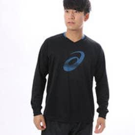 アシックス ASICS バレーボール 長袖Tシャツ 長袖プラシャツ XW6734