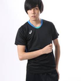 アシックス asics ユニセックス バレーボール 半袖Tシャツ ブレードプラシャツ XW6731