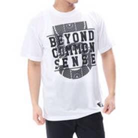 アシックス asics バスケットボール 半袖 Tシャツ プリントシヨートスリーブトツプ XB6633
