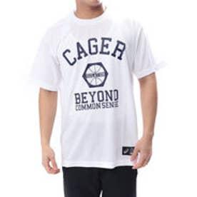 アシックス asics バスケットボール 半袖 Tシャツ クールPシヨートスリーブトツプ XB6631