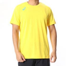 アシックス asics バレーボール 半袖Tシャツ シヨートスリーブ トツプ 2053A004