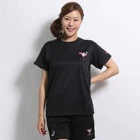アシックス ASICS バレーボール 半袖Tシャツ バボちゃんプリントTシャツHS XW6598