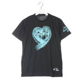アシックス ASICS レディース バスケットボール 半袖Tシャツ W'SプリントTシャツHS XB6610