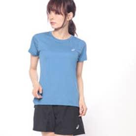 アシックス asics レディース 陸上/ランニング 半袖Tシャツ W'SランニングSSトツプ 2012A062