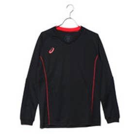 アシックス asics レディース バレーボール 長袖Tシャツ W'Sプラクテイスロングスリーブ 2052A043